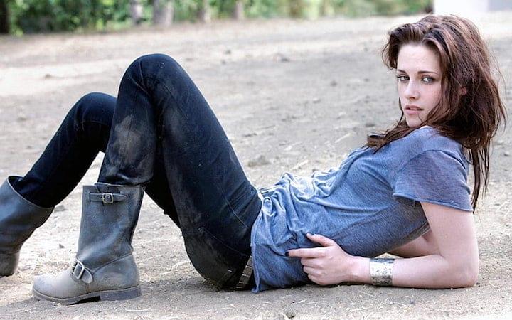 Kristen Stewart wealth