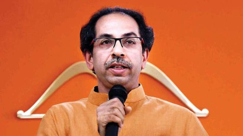 Uddhav Thackeray Net Worth