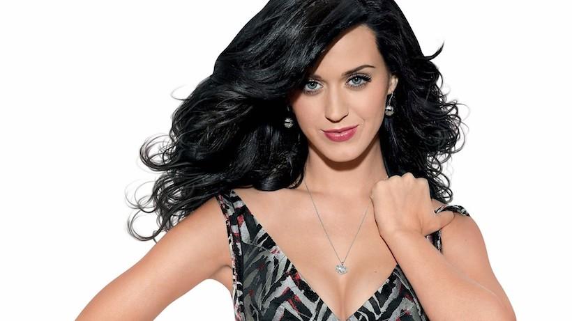 Katy Perry net worth