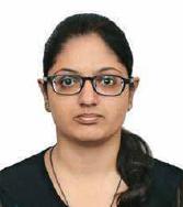 CA Final Topper Nov 2014 Pooja R. Pareek