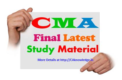CMA/CWA