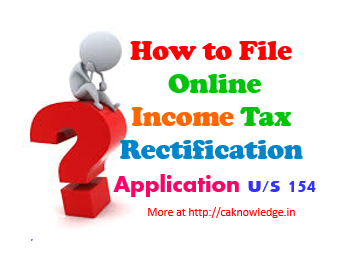 income Tax CAknowledge.in