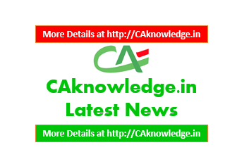 CAknowledge.in Latest News
