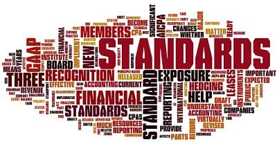 Applicability of Accounting standards