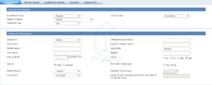 CMA Foundation Online Registration Process