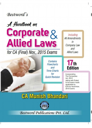 ca final law munish bhandari pdf