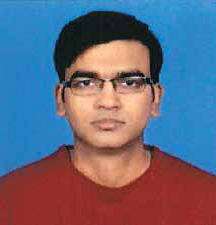 CA Final Topper Rahul Aggarwal