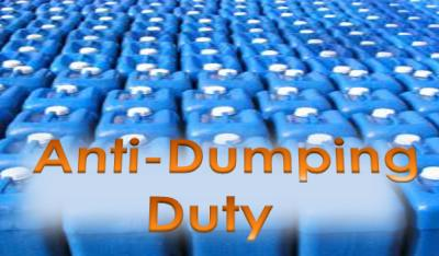 All you want to know about Anti-Dumping Duty