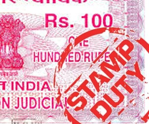 Is Stamp duty to be made on Share Certificate