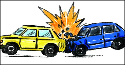 Claiming your Motor Vehicle Insurance Policy