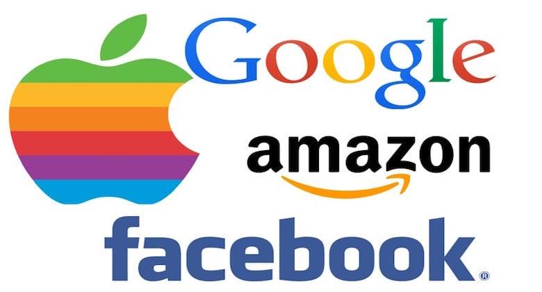 Google Tax, Amazon Tax and Facebook Tax