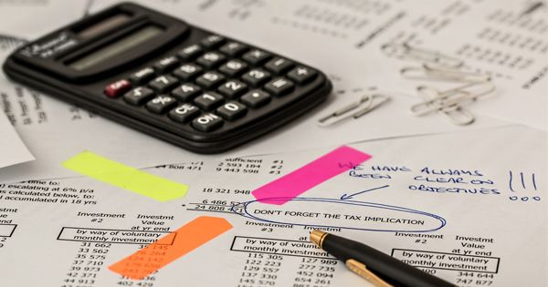 Compliance query of Income tax Department