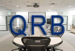 Quality Review Board - QRB Roles and functions