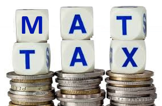 Section 115JB of Income Tax MAT