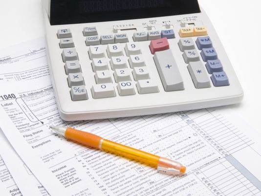 Tips for Avoiding Mistakes in Service Tax Returns