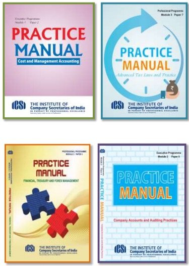 CS Executive, Professional Practice Manual June 2016