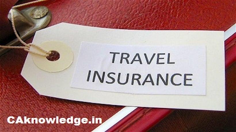 Need a Travel Insurance