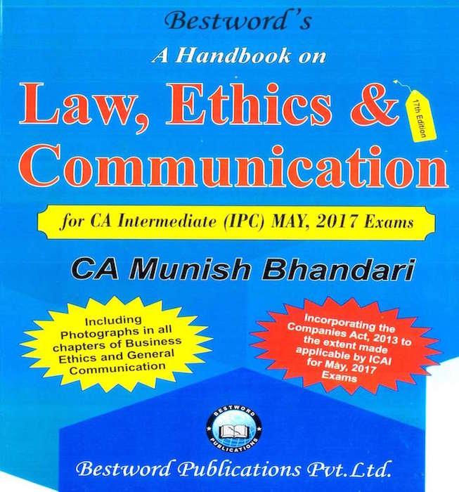 munish bhandari company law book