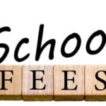 Deduction for School Fees Paid u/s 80c