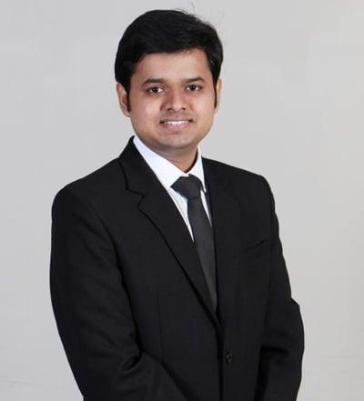 Interview of Vivek Choudhary CS Professional Topper June 2016