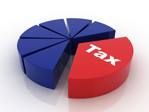 Tax layers under proposed GST Model