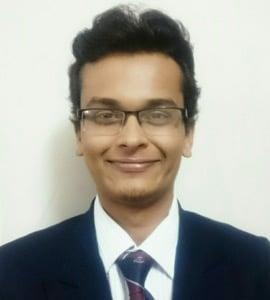 Interview of Rishabh Hada CS Executive 1st Ranker June 2016