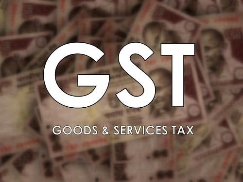 Supply of Goods to Job Worker under GST