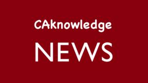 caknowledge news