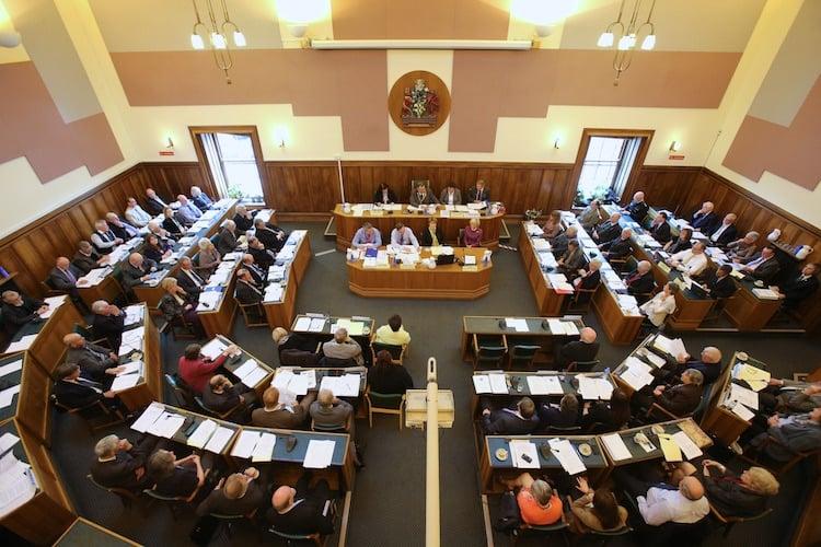 GST Council, Article 279A