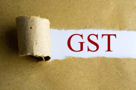 GST Enrollment Procedure on GST Portal, GST Enrolment Schedule 2017