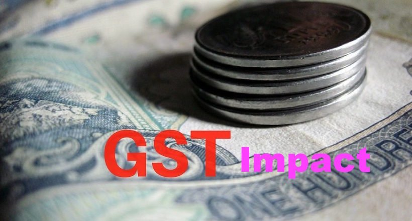 Impact and Relevance of GST & Hurdles in Implementation of GST