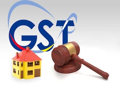 TDS and TCS Provisions under Revised GST Law