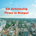 CA Articleship Firms Kanpur