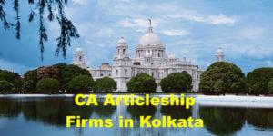 Top CA Firms in Kolkata