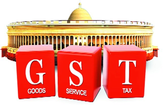 GST A Boon or Bane For Manufacturing & Services Sector of India