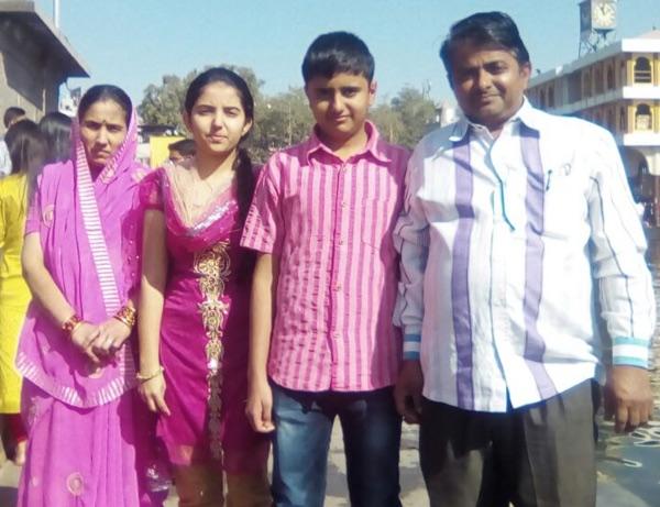 Interview with Rekha Ghevarram Suthar CA IPCC Topper Nov 2016