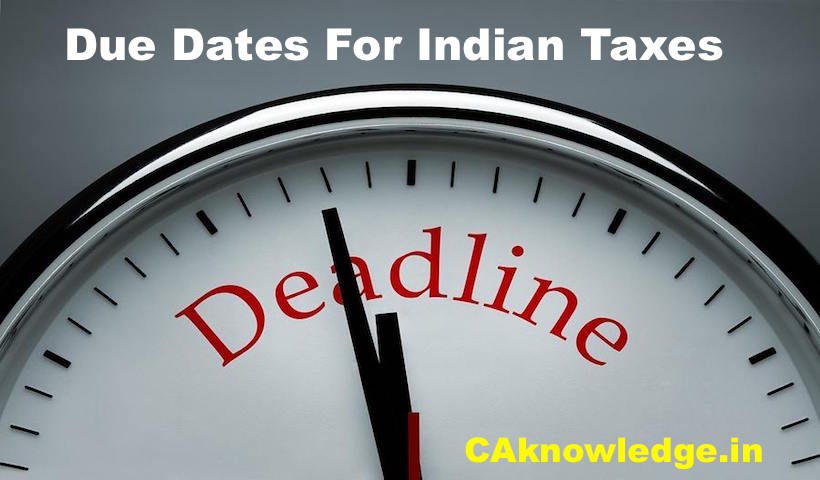 Writing service online tax payment due date