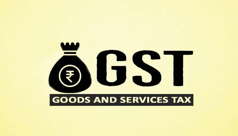 How GST will work