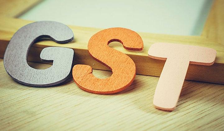 Integrated GST, IGST Bill