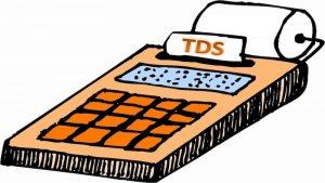 TDS Under GST, TDS Provisions under GST