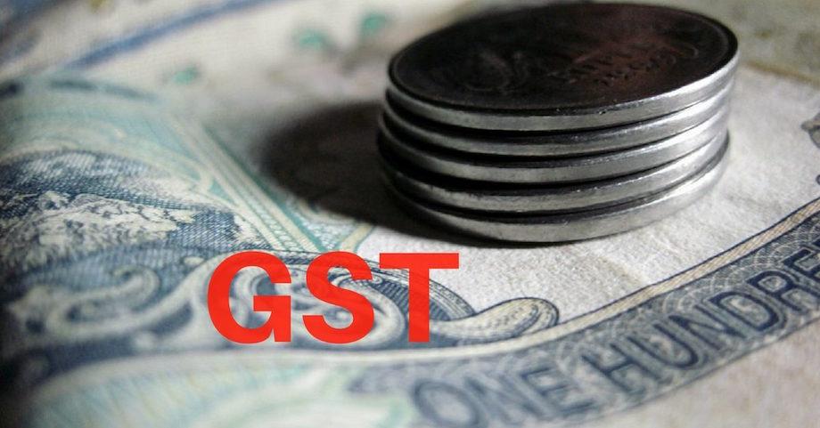 Composition Tax under CGST