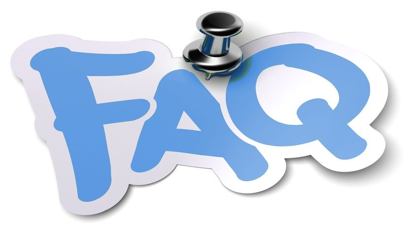 FAQ on Payment of Tax under GST