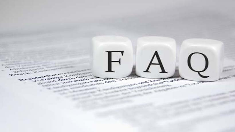 FAQ on Transitional Provisions under GST