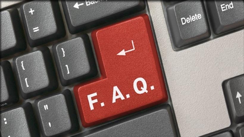 FAQs on Returns Process & matching of Input Tax Credit Under GST