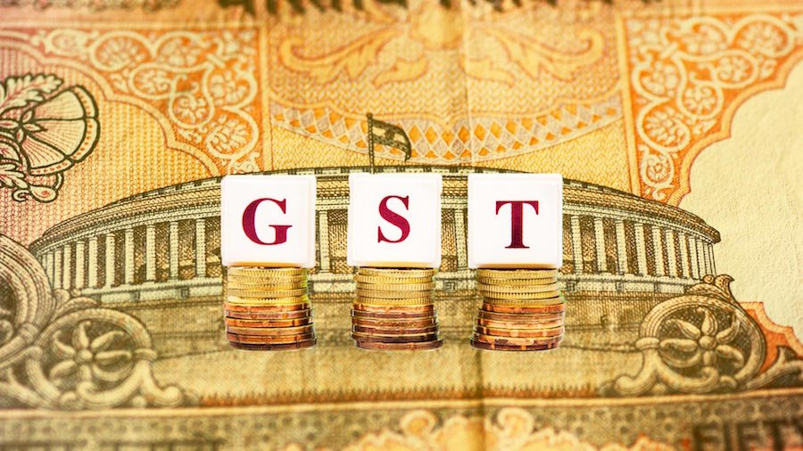 GST Bill 2017 Key Features