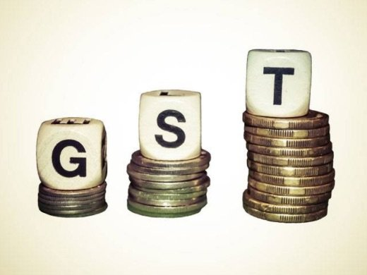 GST Composition Rules