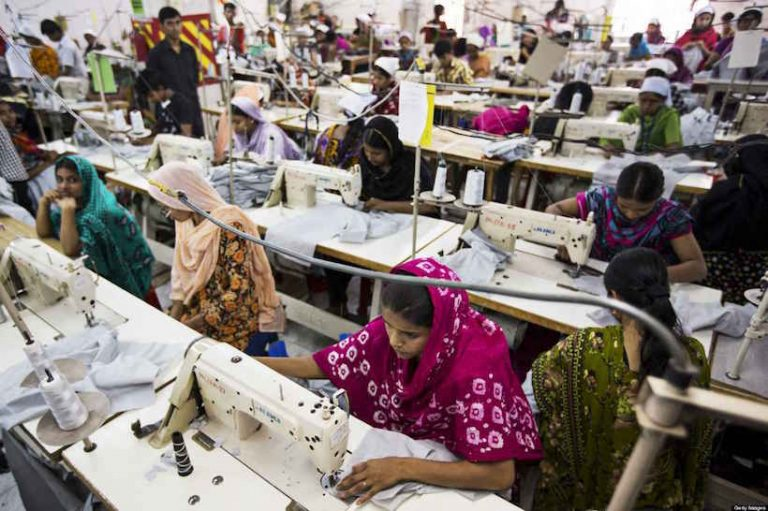 GST Impact on Textiles industry