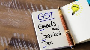 GST Impact on Traders