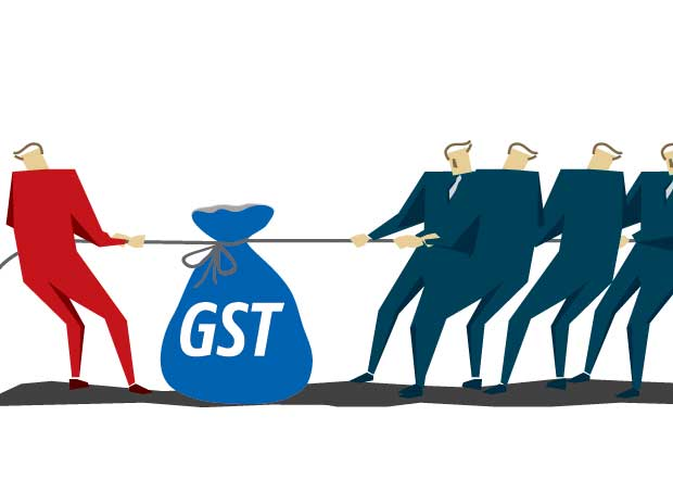 """GST in India 2017: Is it really a """"One Nation One Tax"""""""