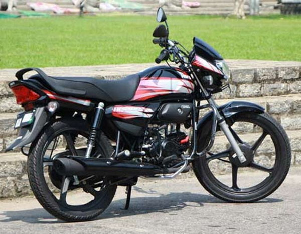 List Of 5 Most Cheapest Bs Iv Bikes In India Price Start From 30000